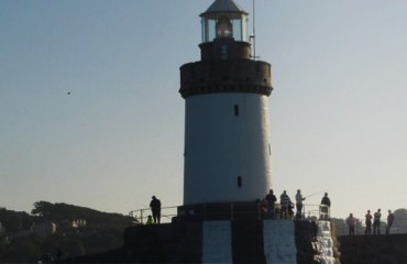 Guernsey majakka lighthouse