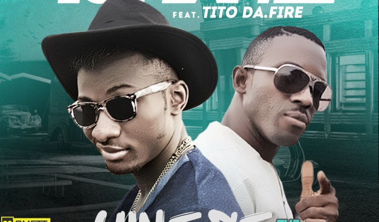 IG Flamez - Uwese Ft. Tito Da Fire