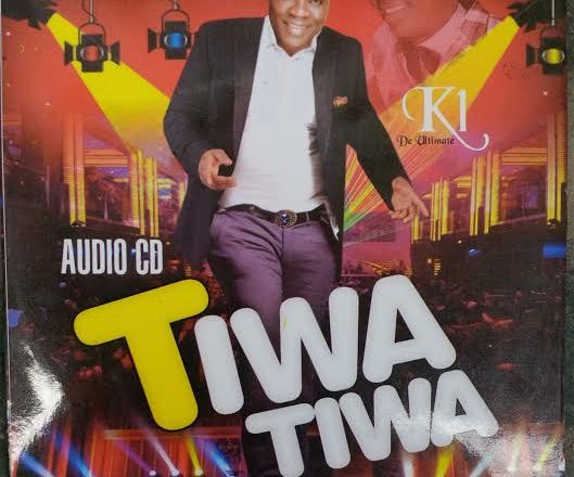 K1 De Ultimate - Tiwa Tiwa