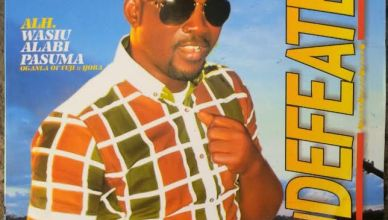 Wasiu Alabi Pasuma Download Online Latest songs, Pictures