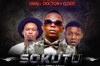 Koffi - Sokutu Ft. Small Doctor X Q Dot