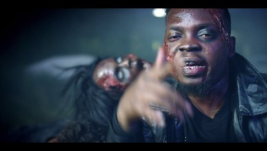 Olamide – The Glory Intro