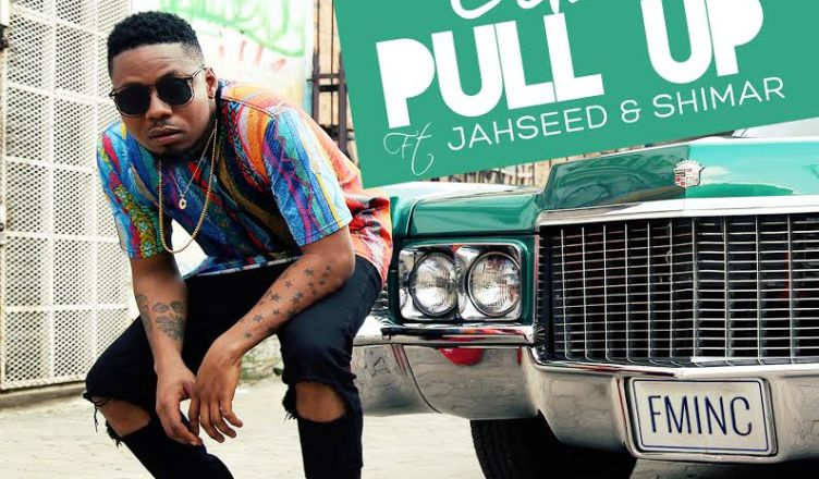CaZe - Pull Up Ft. Jahseed & Shimar
