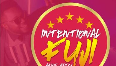Mike Abdul – Intentional Fuji