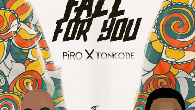 Piro X Tonicode - Fall For You