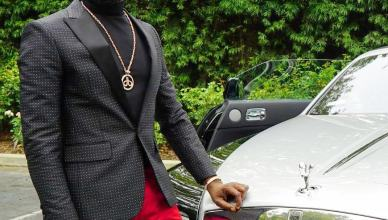 """D'Banj Releases Album Track List For """"King-Don-Come"""""""
