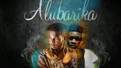 Young Solo - Alubarika Ft. Olalakeside