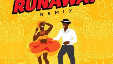 L.A.X - Run Away (Remix) Ft. Wande Coal