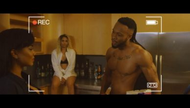 Flavour – Loose Guard Ft Phyno