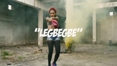 Mr Real - Legbegbe Ft. Idowest X Obadice