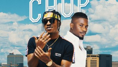 Sugarboy Ft. Ycee - Chop