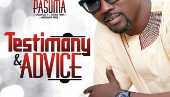 DOWNLOAD ALBUM: Alh  Wasiu Alabi Pasuma - Testimony & Advice (Track 1)