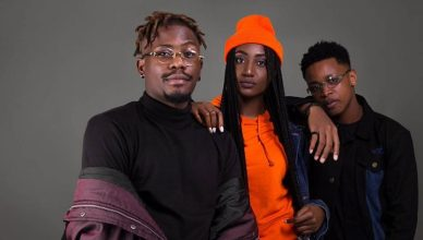 Ycee, Bella, Dapo Tuburna Leaves Tinny Entertainment