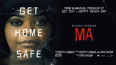 Upcoming Psychological Thriller 'MA'