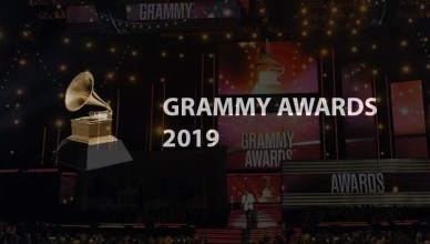 Grammys Awards 2019