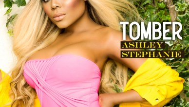 Ashley Stephanie – Tomber