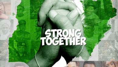 Joe Praize – Strong Together Ft. Nikki Laoye x Frank Edwards