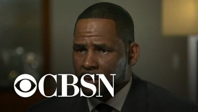 R.Kelly Body Language Leaking The Truth,