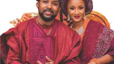 Banky W and Adesua Etomi expecting their first child