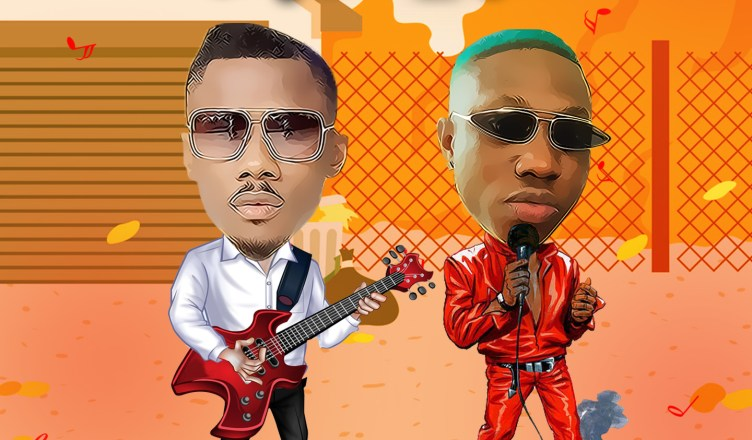 DOWNLOAD SONG: Sexy Steel X Zlatan - Far Away