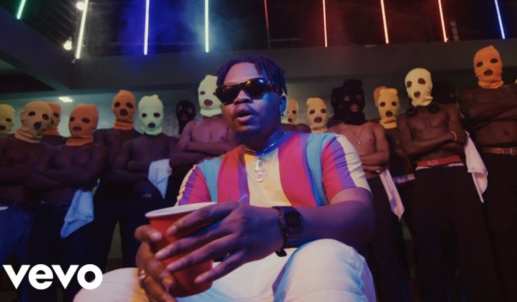 DOWNLOAD VIDEO: Olamide X Wizkid X ID Cabasa - Totori