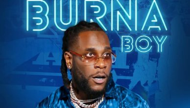 Burna Boy Becomes Pepsi Brand Ambassador
