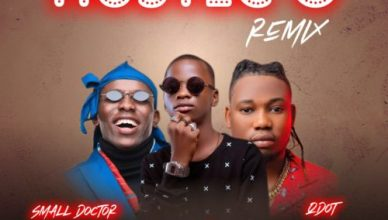 Destiny Boy Ft. Qdot & Small Doctor – Hustle O (Remix)