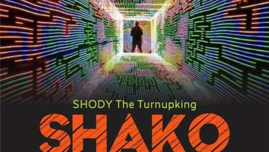 Shody - Shako Ft. Joeboy X Yung Willis