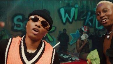Soft Ft. Wizkid - Money (Remix)