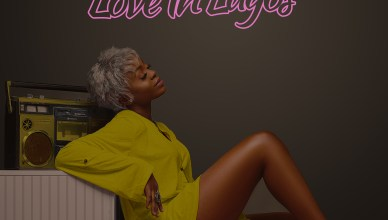 Toby Grey - Trigger Me | Love In Lagos EP