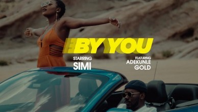 Simi - By You Ft. Adekunle Gold