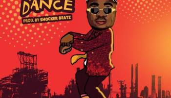 DOWNLOAD SONG: Danny S x Olamide – Waka Jeje