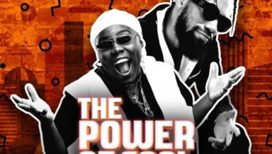 Phyno X Teni – Power Of Cool