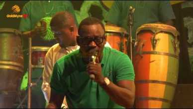 Pasuma LIve Performance At Felabration 2019