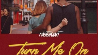 Masterkraft - Turn Me On