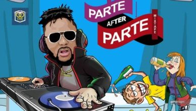 DJ Baddo – Parte After Parte Mix