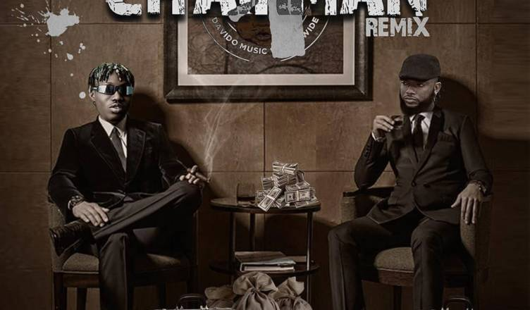 Dremo Ft. Zlatan – Chairman
