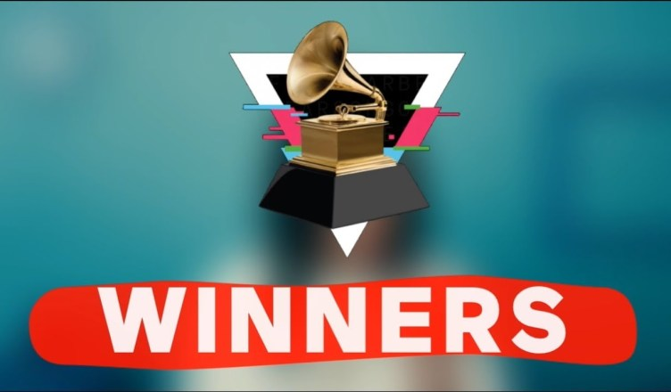 Full List Of Winners At The 62nd Grammy Awards 2020