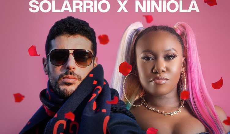Solarrio X Niniola - On my mind