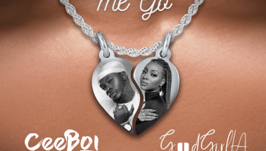 Ceeboi - Don't Let Me Go Ft. Goodgirl LA