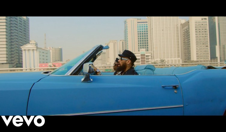 Phyno Ft. Runtown - Gods Willing