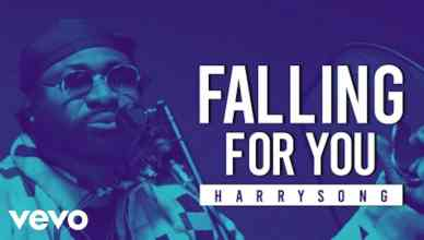 Harrysong – Falling For You