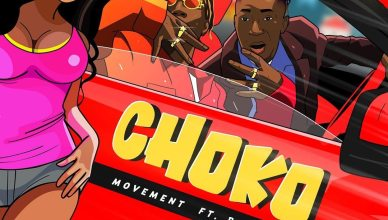 Movement Ft. Bella Shmurda - Choko