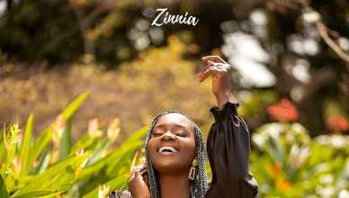 Zinnia - I Remember