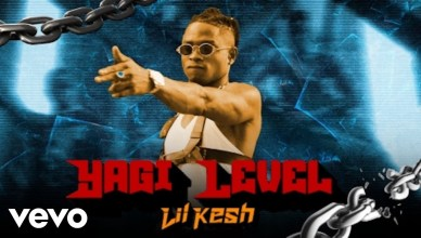 Lil Kesh – Yagi Level