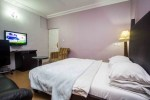George Town Hotel Apartment & Suites G.R.A Ikeja