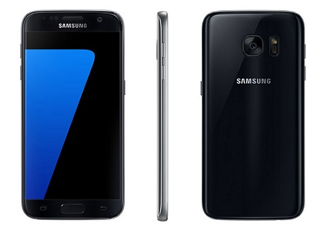 Samsung Galaxy S7, Galaxy S7 Edge Price in Lagos