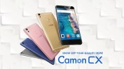 Tecno Camon CX & Camon CX Air Price in Lagos, Where to Buy