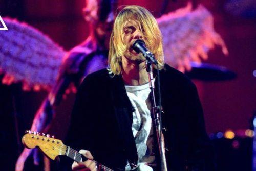 Caos & Destrucción: 5 canciones en directo para recordar a Kurt Cobain