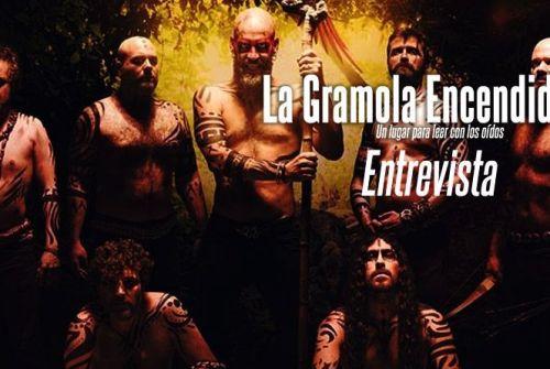 Entrevista con Eskorzo